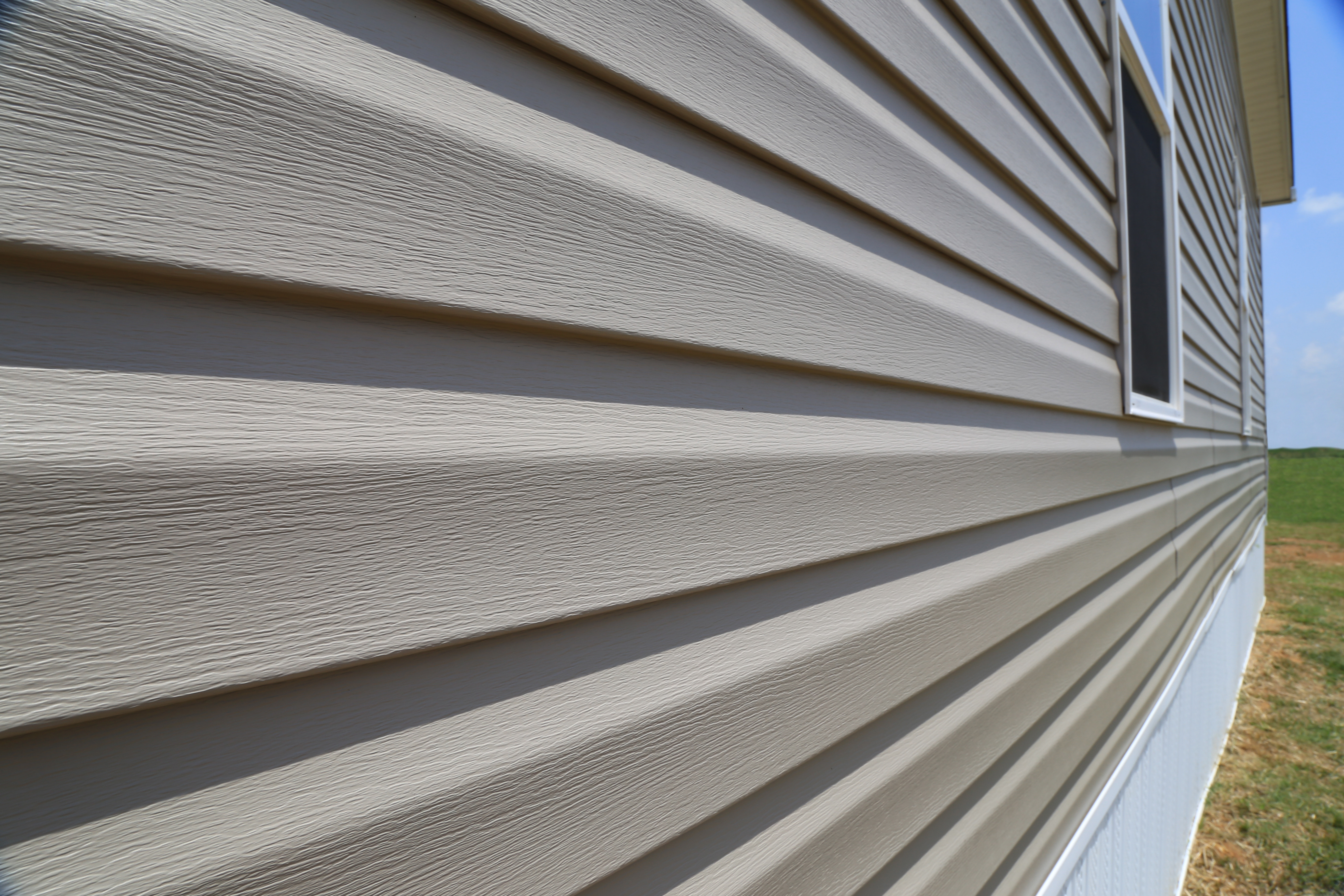 How To Clean Vinyl Siding Vmf Homes Blog
